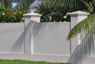 Alyangula Barrier wall fencing 1