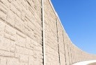 Alyangula Barrier wall fencing 6